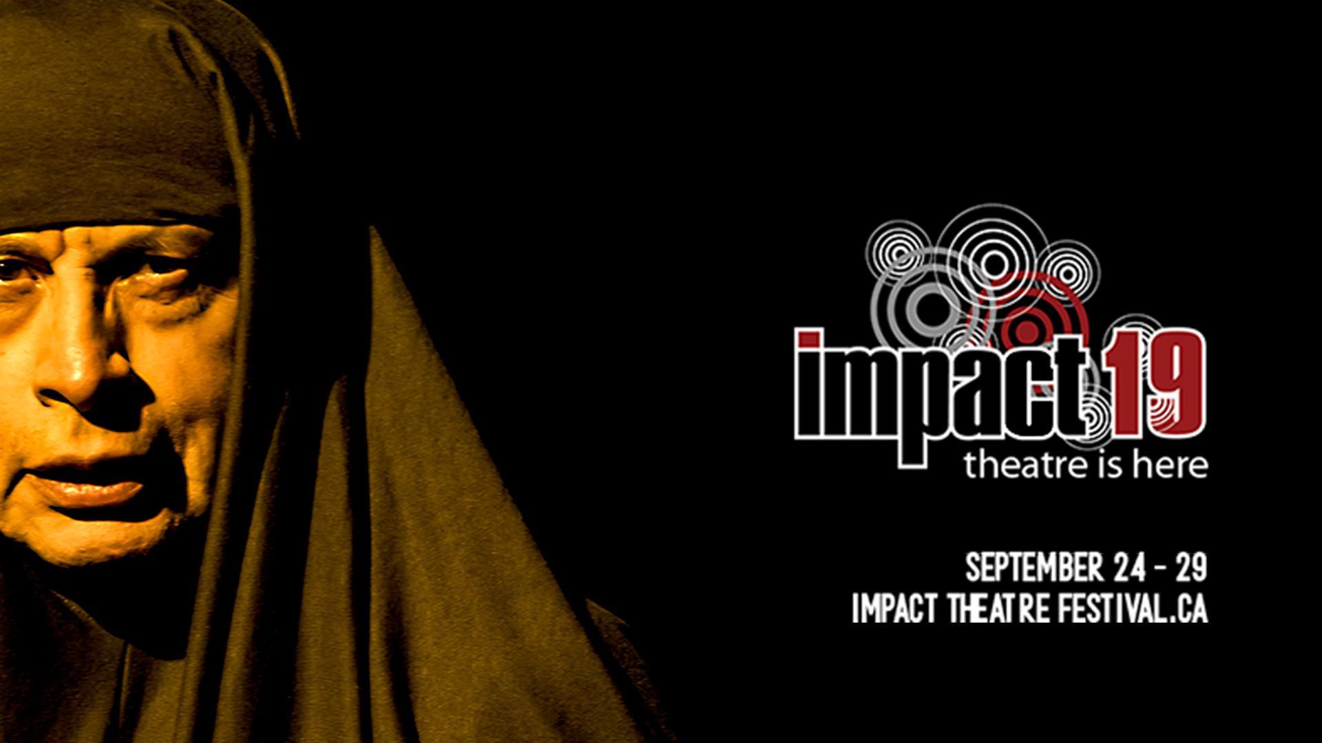 IMPACT Festival - MT Space