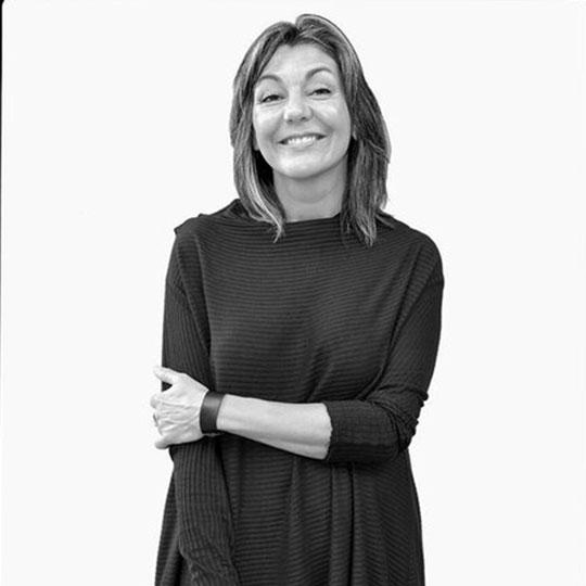 photo of Denise Bolduc