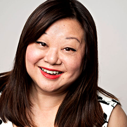 photo of Marjorie Chan