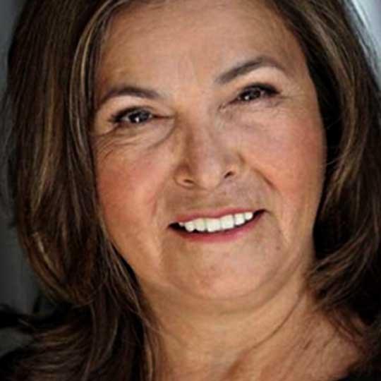 photo of Margo Kane