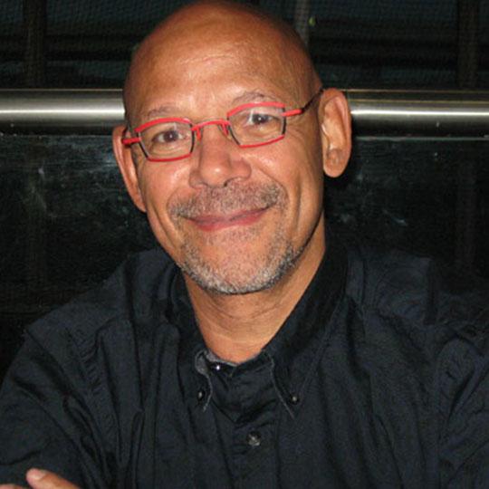 photo of Charles C Smith