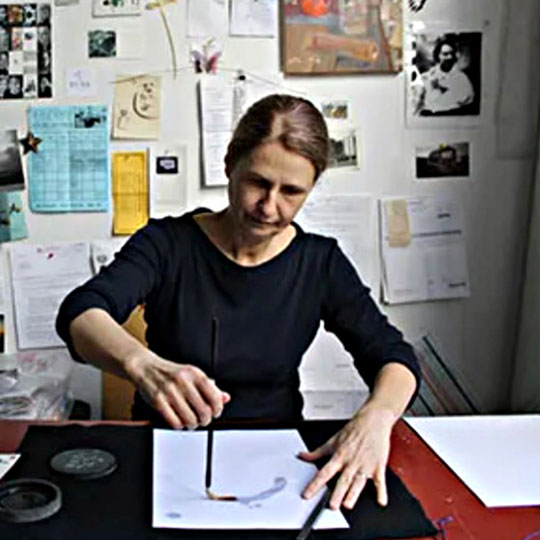 photo of Isabella Stefanescu